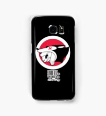 Sheep-n-Wolves Clothing Logo Samsung Galaxy Case/Skin