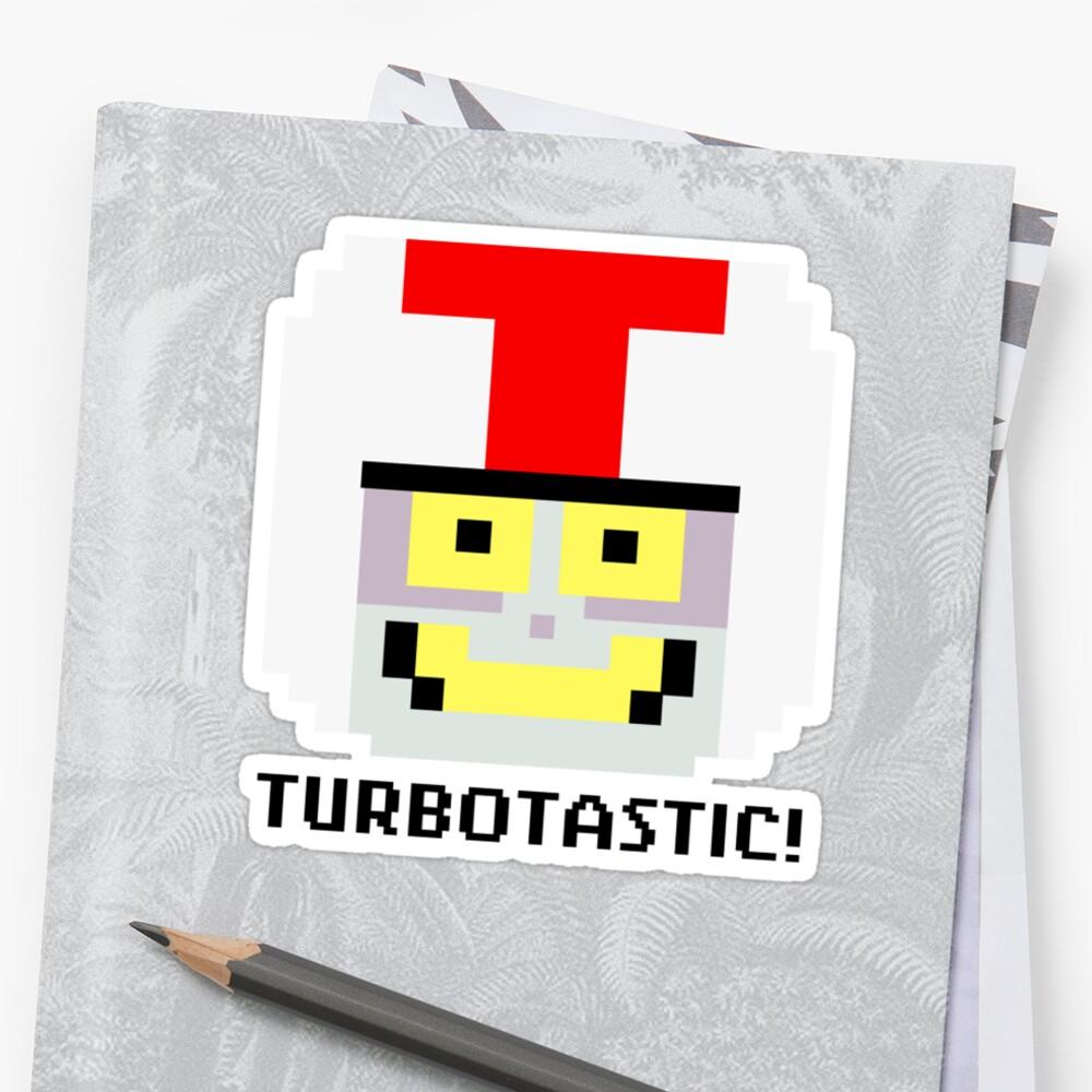 Turbotastic! by Jewleo