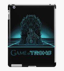 Game of Tron iPad Case/Skin