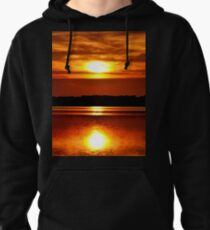 Sun Reflection Pullover Hoodie