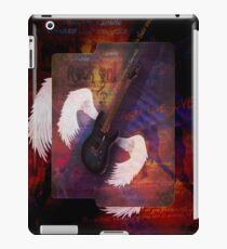 Flying Guitar iPad Case iPad Case/Skin