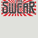The Swear - Japan by ChungThing