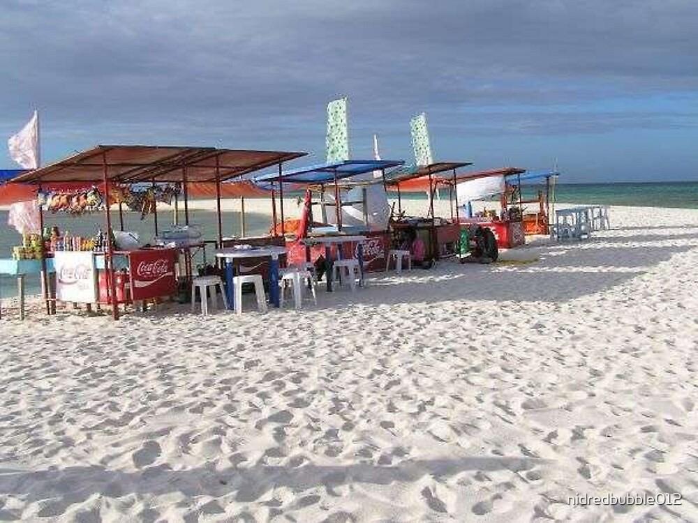 Camiguin Island, White Sand Beach by nidredbubble012