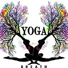 Yoga : Breath by ramanandr