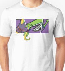 karate chomp 2 Unisex T-Shirt