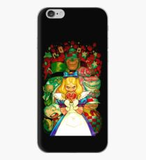 Hello Alice iPhone Case
