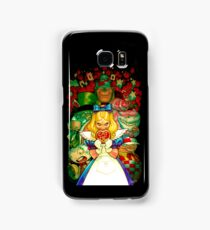 Hello Alice Samsung Galaxy Case/Skin