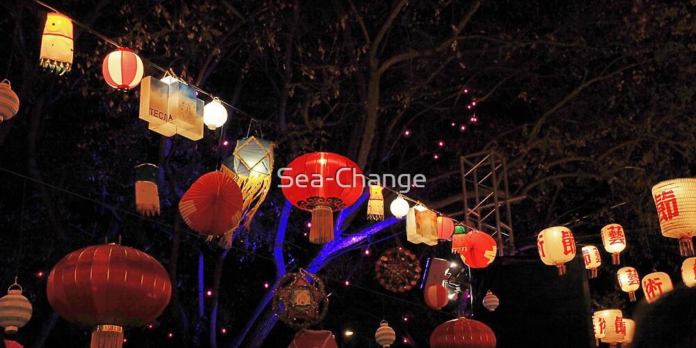 Lantern Festival by Sea-Change