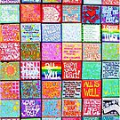Collection Of Inspiration (iPad Case) by Sammy Nuttall
