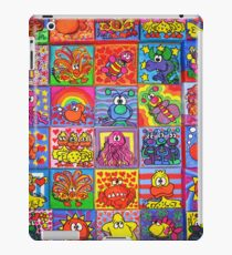 Collection Of Friends (iPad Case) iPad Case/Skin