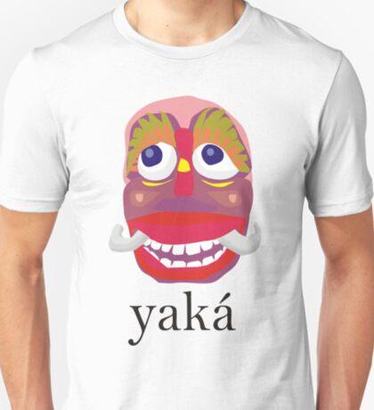 Sri Lankan Devil (YAKA) T-Shirt