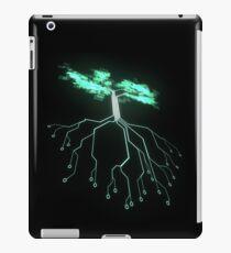 Digital Tree iPad Case/Skin