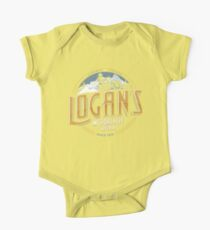 Logan's Motorcycle Repair Kids Clothes