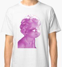 kissing Angel Classic T-Shirt
