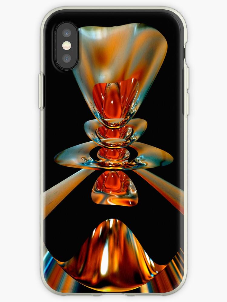 i-phone case 007 by Wieslaw Jan Syposz