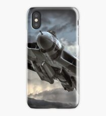 Vulcan XH558 In your face iPhone Case