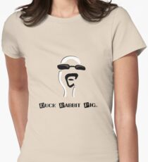DuckRP Womens Fitted T-Shirt