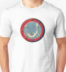 """Bill Porthole  - """"hope"""" Unisex T-Shirt"""