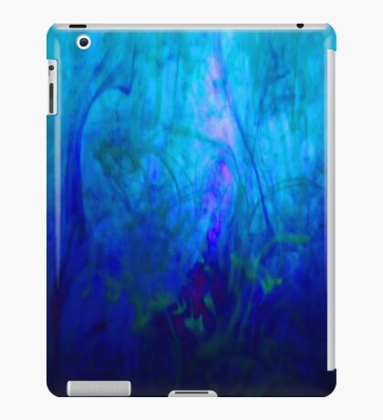 Summer dreams iPad and iPhone case iPad Case/Skin