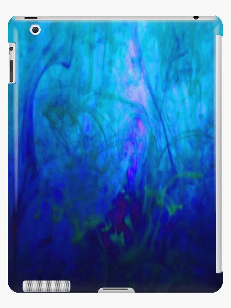 Summer dreams iPad and iPhone case by © Pauline Wherrell