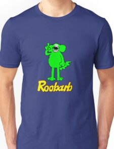 Roobarb T-shirt for Men or Women