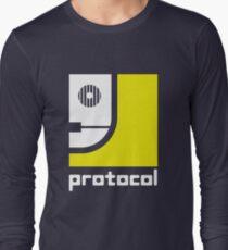 Protocol Long Sleeve T-Shirt