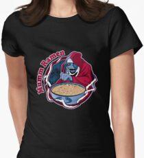 Mumm Ramen Women's Fitted T-Shirt