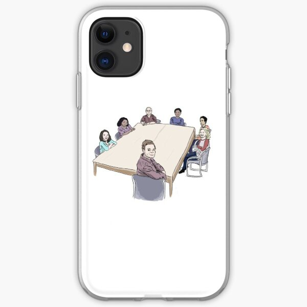 Study Group iPhone Soft Case