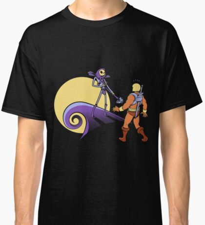 The new villain Classic T-Shirt