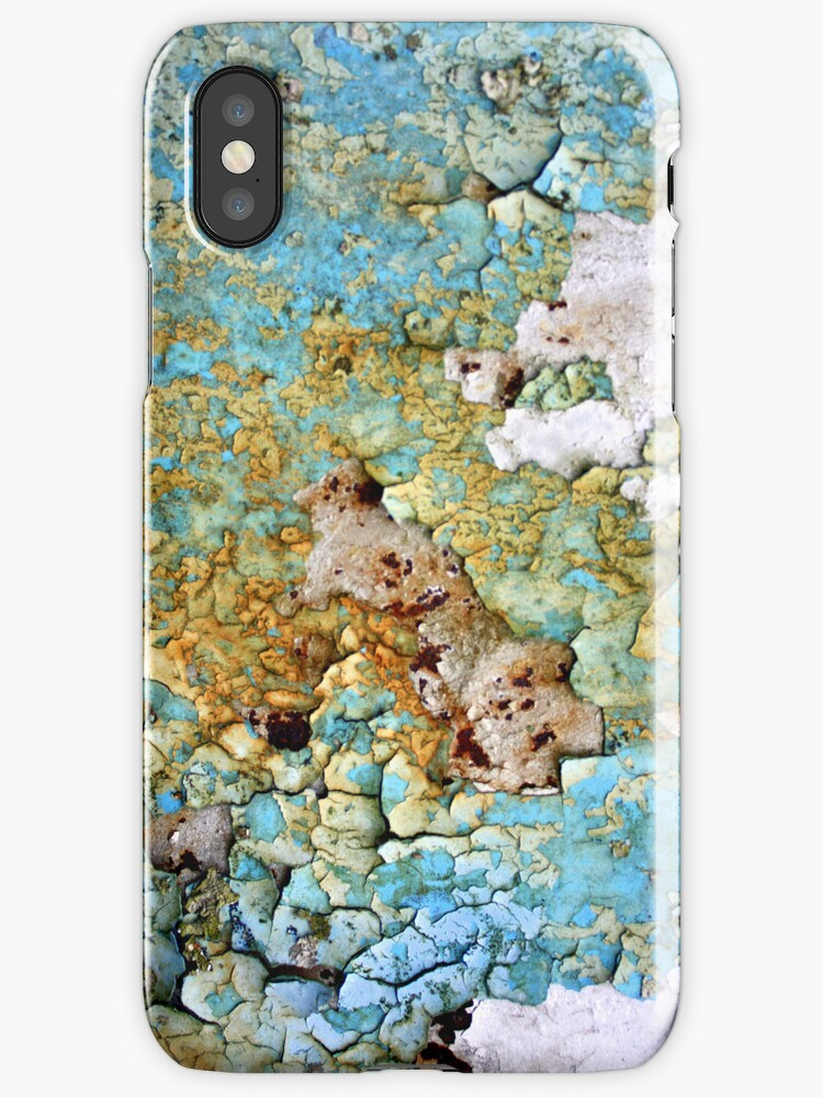 Beach Pebbles (iPhone Case) by AuntDot