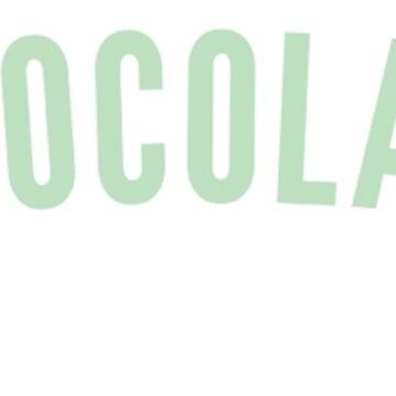MINT CHOCOLATE CHIP by ice-cream