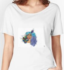 Fanciful  Women's Relaxed Fit T-Shirt
