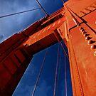 Golden Gate Bridge by BMV1