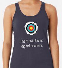 Digital Archery Women's Tank Top
