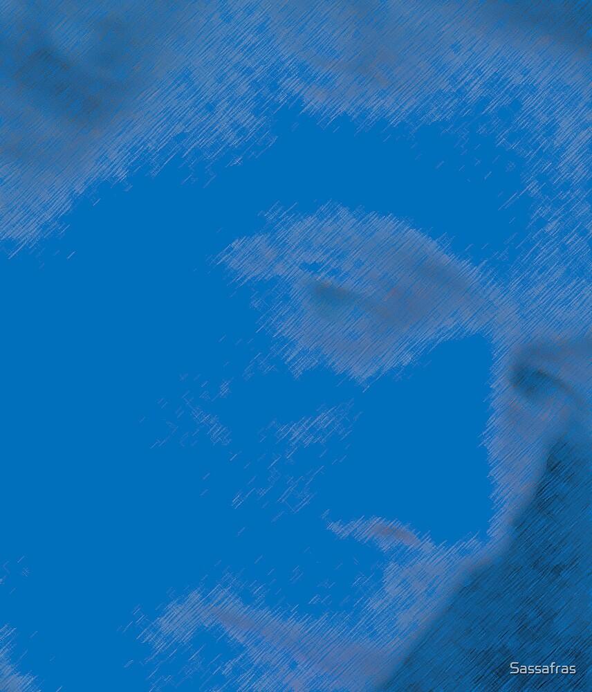 Untitled --.....................................................................4 of 6 by Sassafras