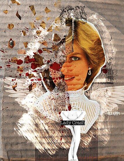 Icons: Lady Crash by soyelzappo