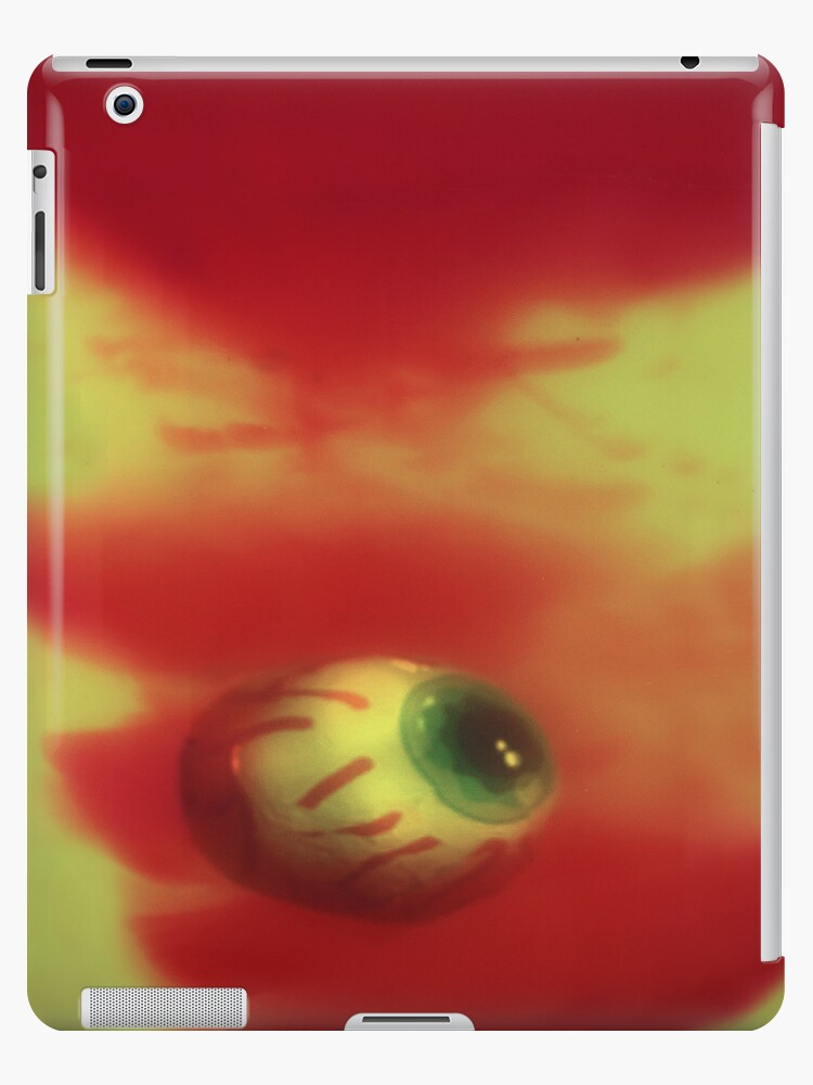 Red Eye by Paul Holman