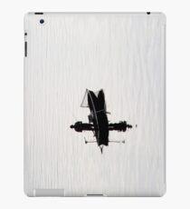 Fishing iPad Case/Skin