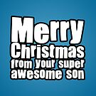 Awesome Son by StevePaulMyers