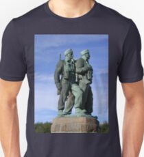 Commando Monument T-Shirt