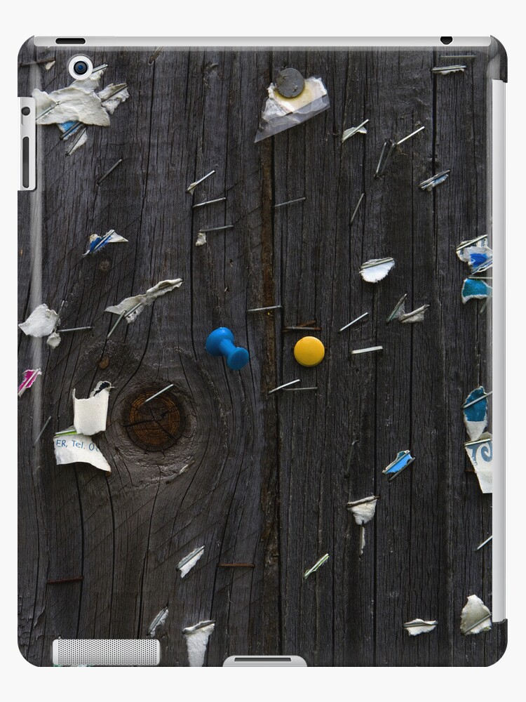 Pin Board by Walter Quirtmair