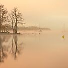 Ullswater by Brian Kerr