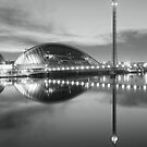 Science Centre by Chris Cherry