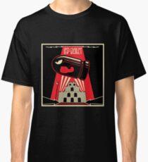 Led Bullet Classic T-Shirt