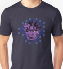 Polygon Man Unisex T-Shirt
