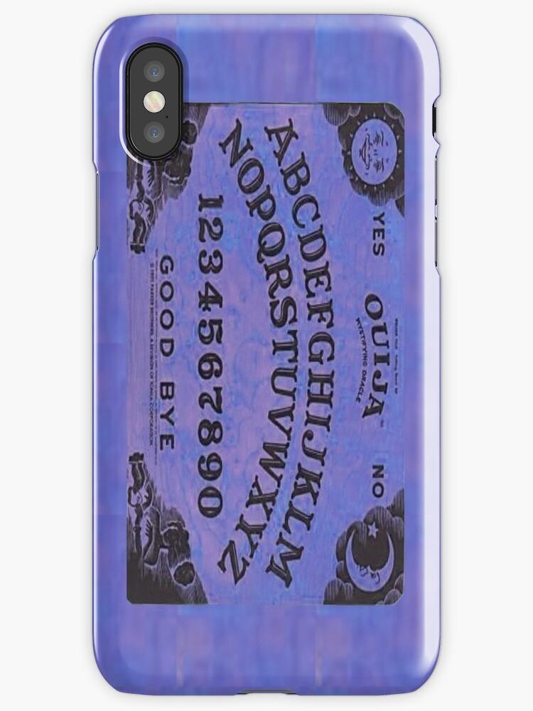 Ouija Board by djhypnotixx