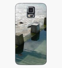 Coogee Pools Structuring The Ocean Case/Skin for Samsung Galaxy