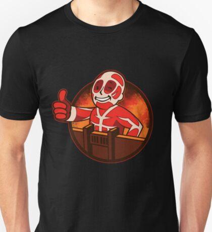 Titan boy T-Shirt