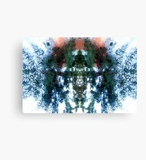 Winter I Canvas Print