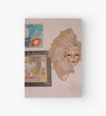 My Eclectic Side. Hardcover Journal